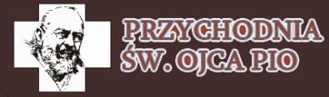Przychodnia Św. Ojca Pio – Gdańsk Zaspa  Tel: 58 769-38-66